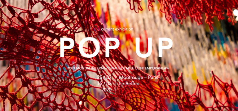 Miniartextil, Pop-Up